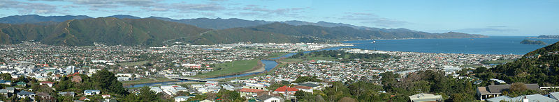 Building Boom on the way for Lower Hutt