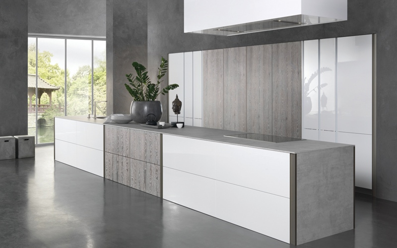 Innovative Kitchens
